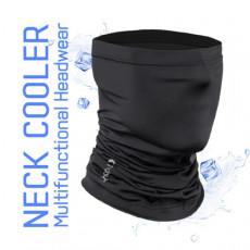 아이스 넥쿨러 멀티스카프 100% 국내 순수 자체제작 넥워머 마스크 여름용 버프
