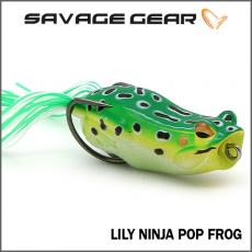 세비지기어 LILY NINJA POP FROG(닌자 팝 프로그)