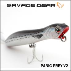 세비지기어 PANIC PREY V2(패닉 프레이 V2)